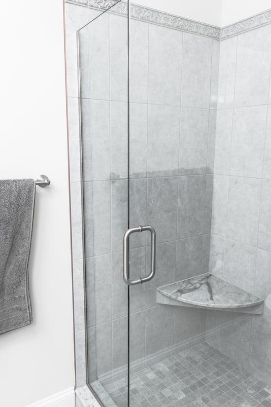 Options For What To Use Besides Bullnose Tile - Cheap bathroom tile alternatives