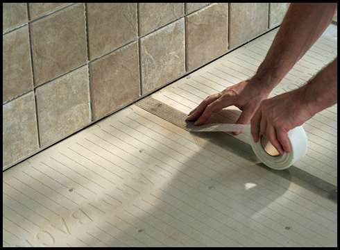 How To Choose The Right Backer Board For Tile