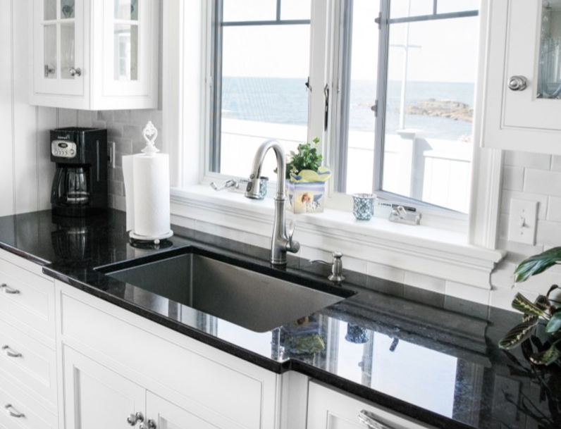 The Top 5 Kitchen Sink Options